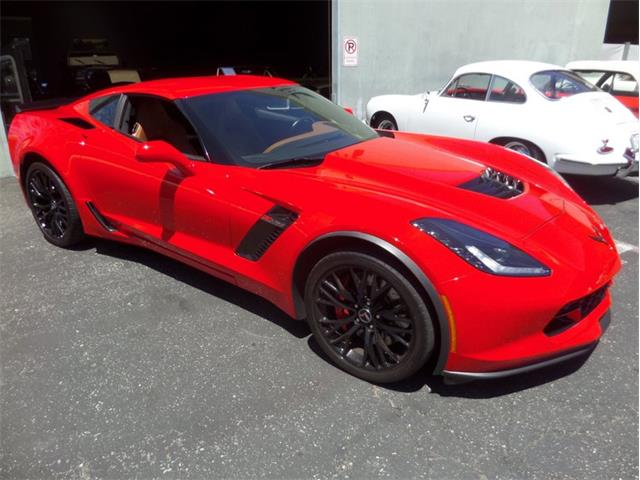 2015 Chevrolet Corvette (CC-1361086) for sale in Laguna Beach, California