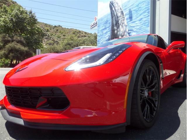 2015 Chevrolet Corvette (CC-1361086) for sale in Laguna Beach, California