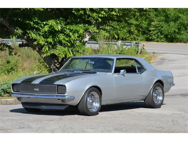1968 Chevrolet Camaro (CC-1361089) for sale in Cookeville, Tennessee