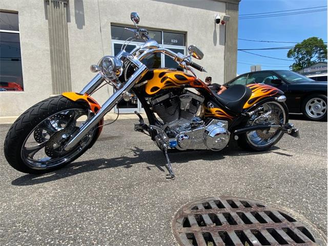 2007 American Ironhorse Motorcycle (CC-1361090) for sale in West Babylon, New York