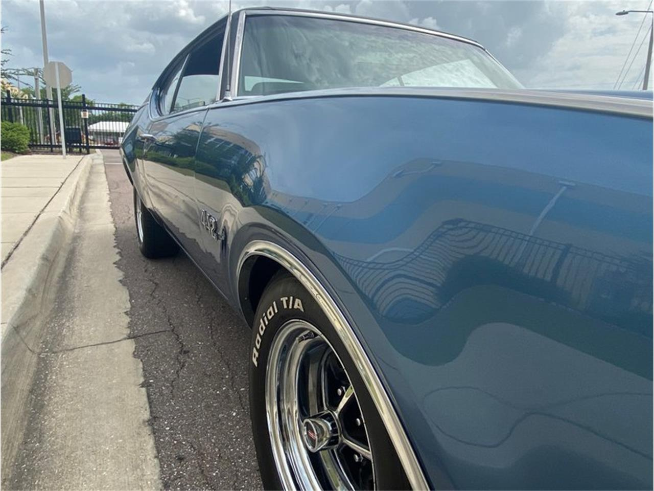 1969 Oldsmobile Cutlass (CC-1361092) for sale in Clearwater, Florida
