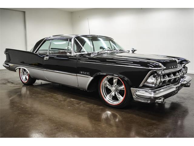 1959 Chrysler Imperial (CC-1361093) for sale in Sherman, Texas