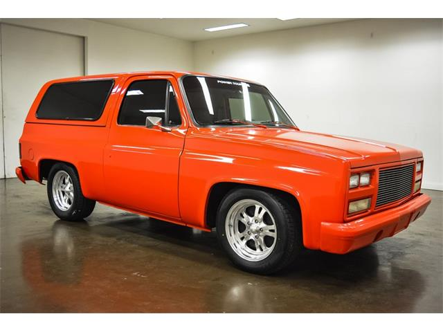 1977 GMC Jimmy (CC-1361094) for sale in Sherman, Texas