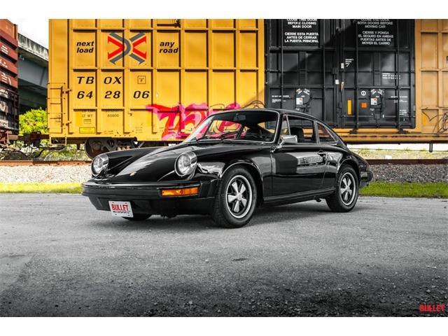 1974 Porsche 911S (CC-1361095) for sale in Fort Lauderdale, Florida