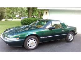1991 Buick Reatta (CC-1360011) for sale in Darien, Illinois