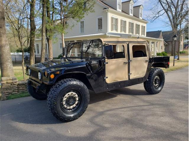 1986 Hummer H1 (CC-1361111) for sale in Collierville, Tennessee