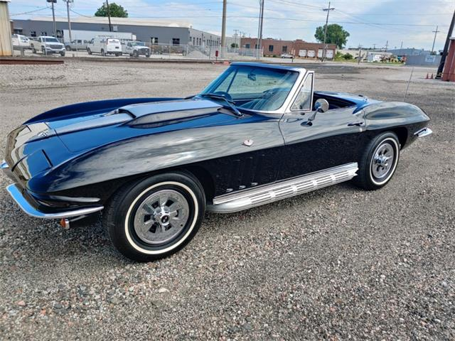 1965 Chevrolet Corvette (CC-1361112) for sale in N. Kansas City, Missouri