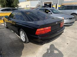 1995 BMW 8 Series (CC-1361119) for sale in Holly Hill, Florida