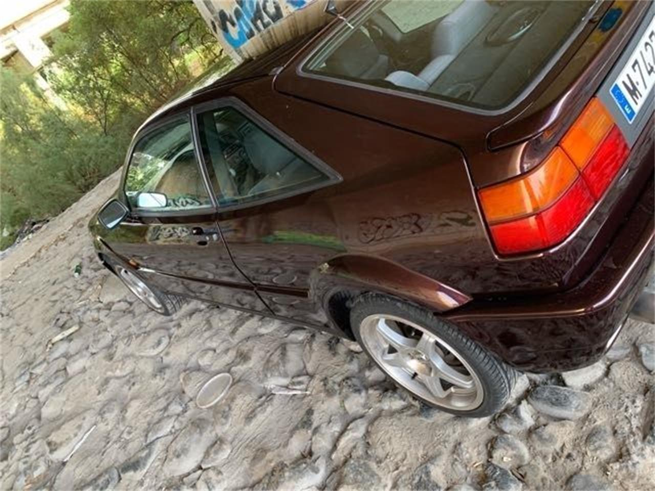 1993 Volkswagen Coupe (CC-1361120) for sale in Holly Hill, Florida