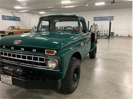 1965 Ford F100 (CC-1361121) for sale in Holland , Michigan