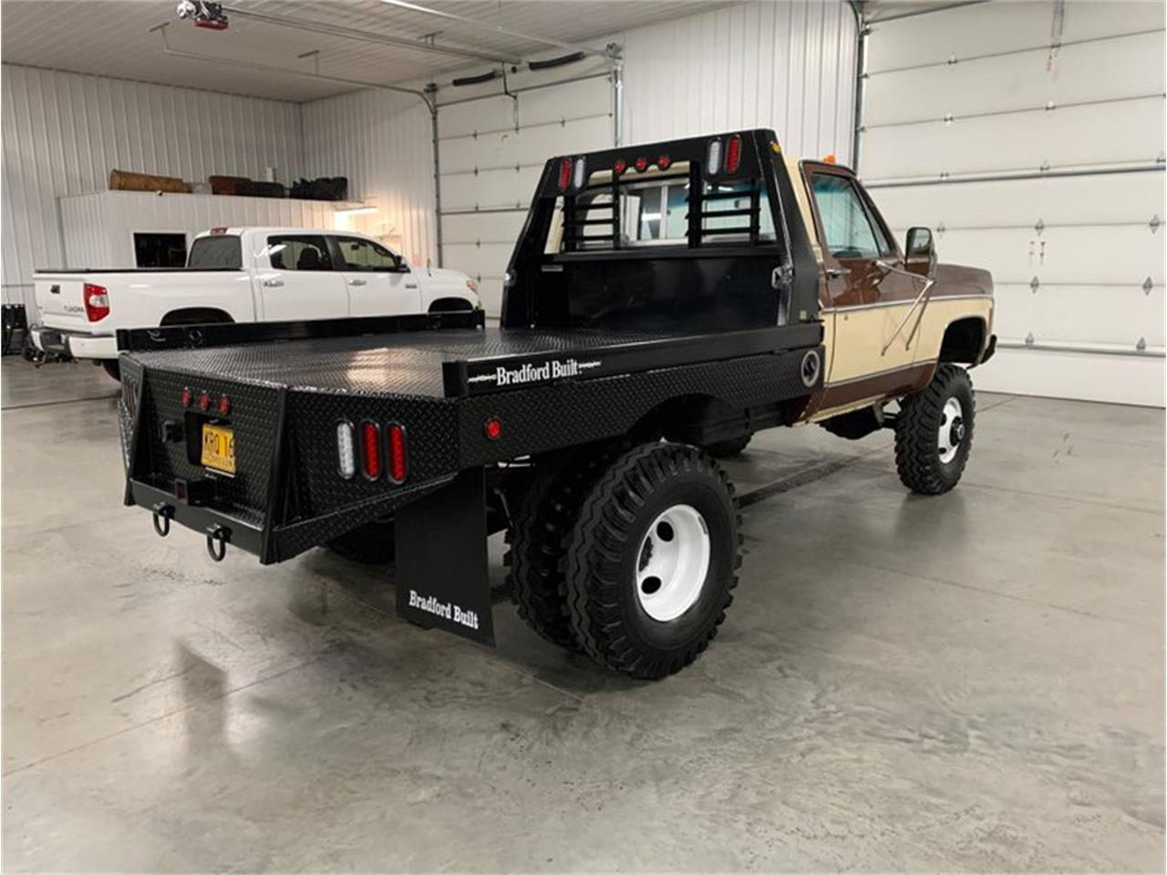 1980 Chevrolet K-30 (CC-1361124) for sale in Holland , Michigan