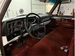 1985 GMC Sierra (CC-1361126) for sale in Holland , Michigan