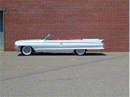 1962 Cadillac Eldorado (CC-1361128) for sale in Bridgeport, Connecticut