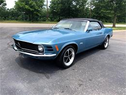1970 Ford Mustang (CC-1361129) for sale in Paris , Kentucky