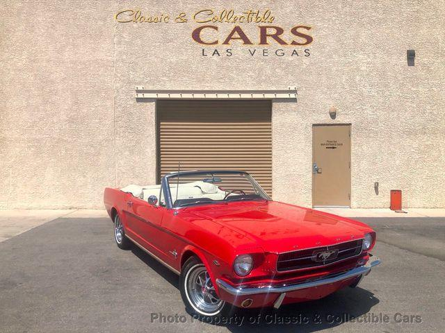 1965 Ford Mustang (CC-1361130) for sale in Las Vegas, Nevada