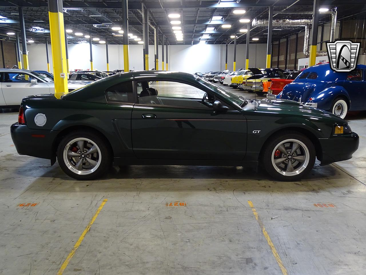 2001 Ford Mustang (CC-1361144) for sale in O'Fallon, Illinois