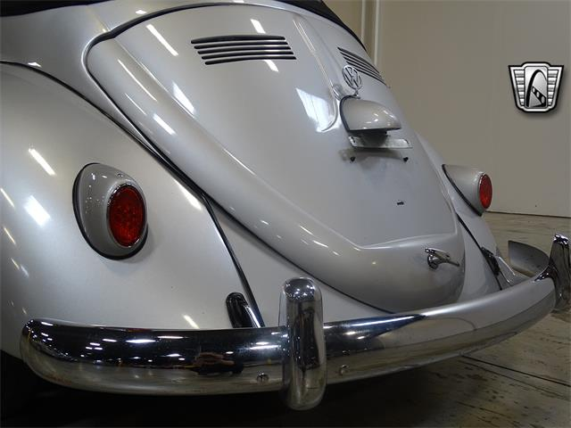1960 Volkswagen Beetle (CC-1361145) for sale in O'Fallon, Illinois