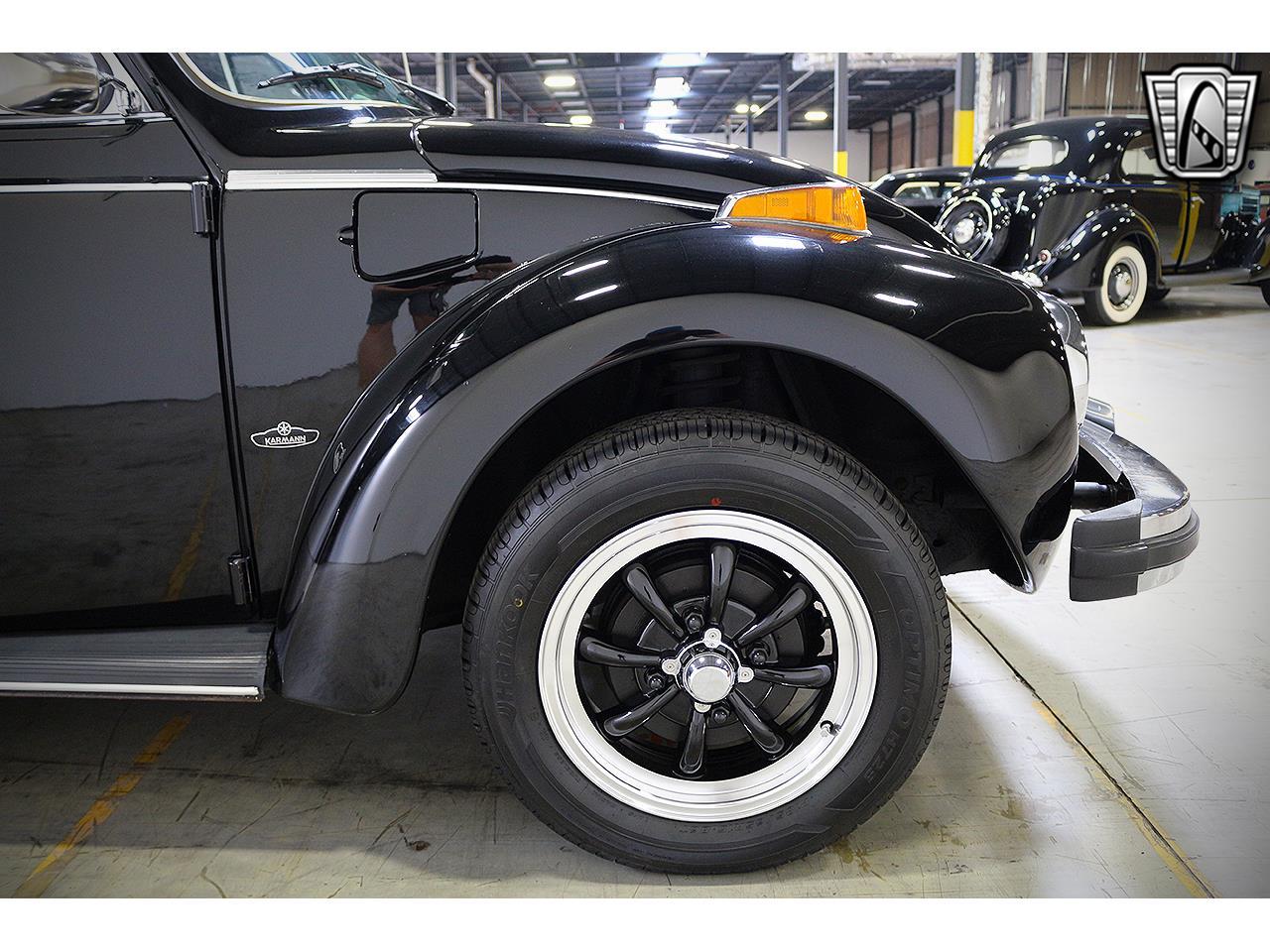 1979 Volkswagen Beetle (CC-1361146) for sale in O'Fallon, Illinois