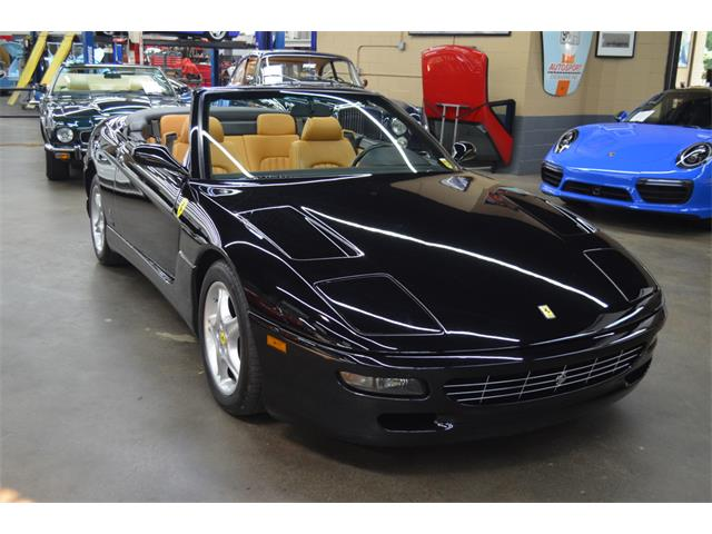 1995 Ferrari 456 (CC-1361160) for sale in Huntington Station, New York