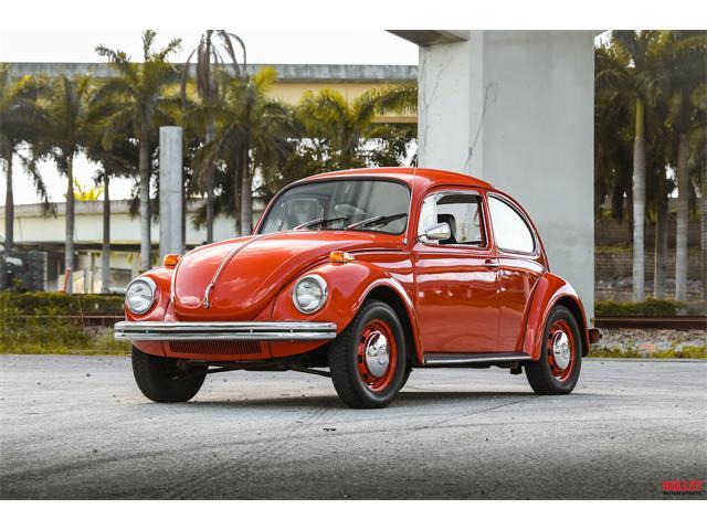 1971 Volkswagen Beetle (CC-1361163) for sale in Fort Lauderdale, Florida
