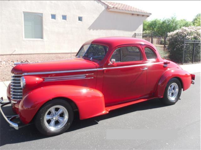 1937 Oldsmobile Street Rod (CC-1361164) for sale in Loveland, Colorado