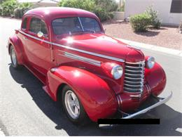 1937 Oldsmobile Coupe (CC-1361164) for sale in Loveland, Colorado