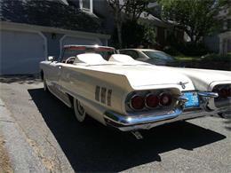 1960 Ford Thunderbird Sports Roadster (CC-1361165) for sale in Middleton, Massachusetts