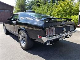 1970 Ford Mustang Mach 1 (CC-1361166) for sale in Mount Airy, Maryland