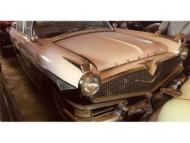 1957 Hudson Hornet (CC-1361170) for sale in Quartzite, Arizona