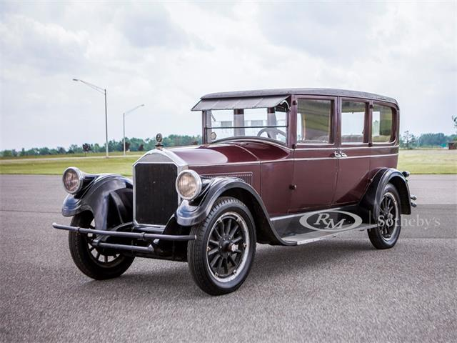 1925 Pierce-Arrow 80 (CC-1361188) for sale in Auburn, Indiana