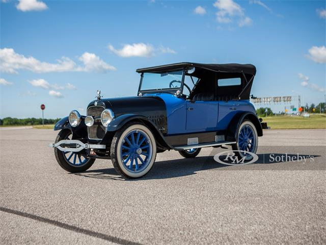 1922 Studebaker Special Six (CC-1361190) for sale in Auburn, Indiana