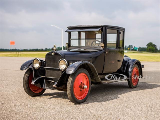 1920 Studebaker Light Six (CC-1361191) for sale in Auburn, Indiana
