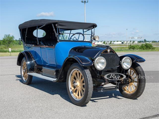 1914 Hudson Model Six-54 (CC-1361192) for sale in Auburn, Indiana