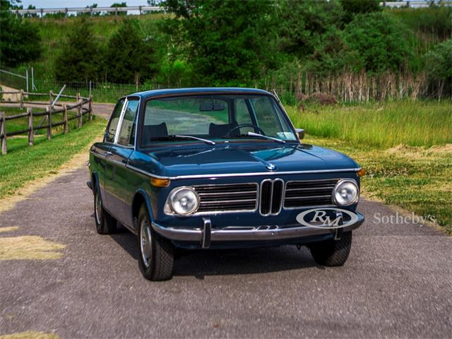 1971 BMW 2002 (CC-1361193) for sale in Auburn, Indiana