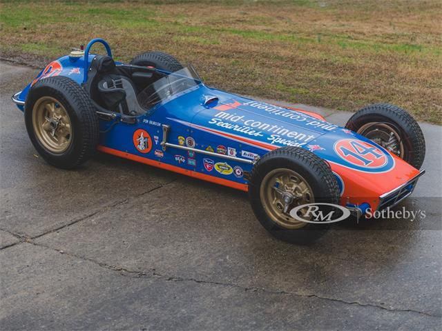 1960 Custom Race Car (CC-1361198) for sale in Auburn, Indiana