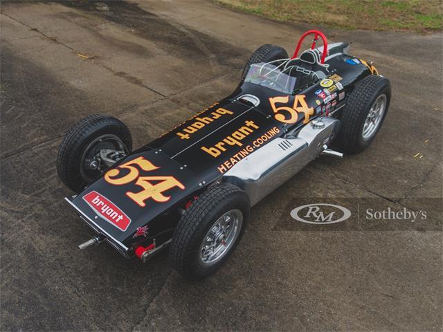 1961 Custom Race Car (CC-1361199) for sale in Auburn, Indiana