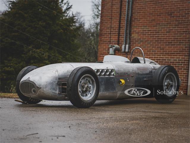 1956 Kurtis 500E (CC-1361200) for sale in Auburn, Indiana