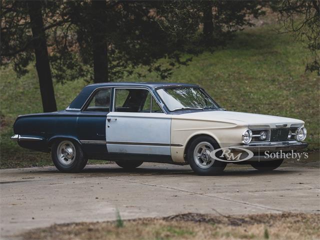 1964 Plymouth Valiant (CC-1361202) for sale in Auburn, Indiana