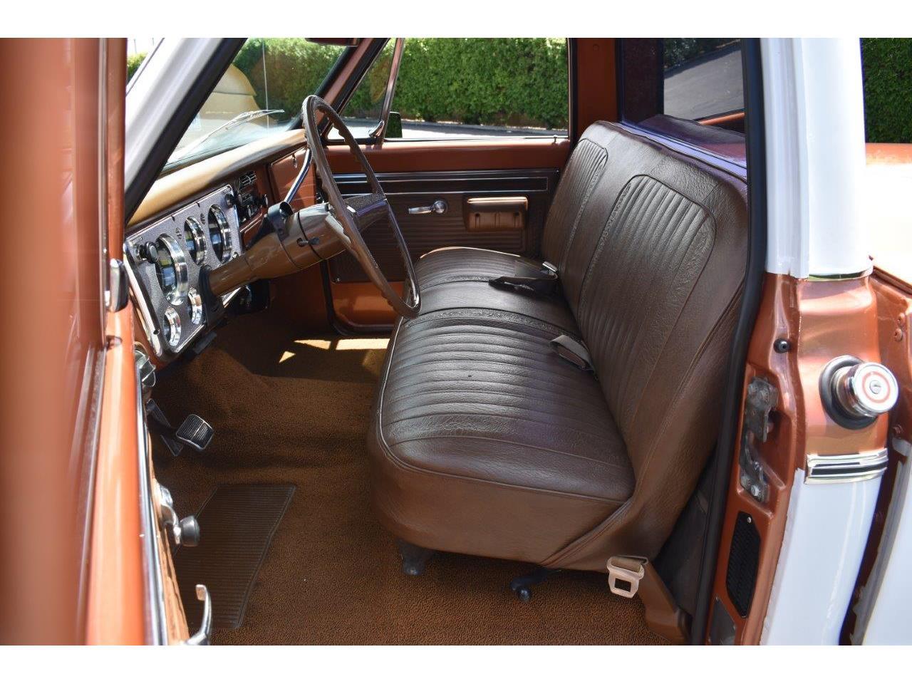1971 Chevrolet C10 (CC-1361209) for sale in Costa Mesa, California