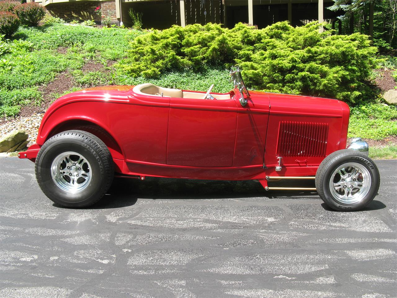 1932 Ford Roadster (CC-1361214) for sale in Shaker Heights, Ohio