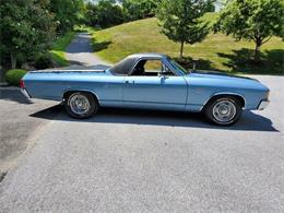 1972 Chevrolet El Camino (CC-1361218) for sale in Avondale, Pennsylvania