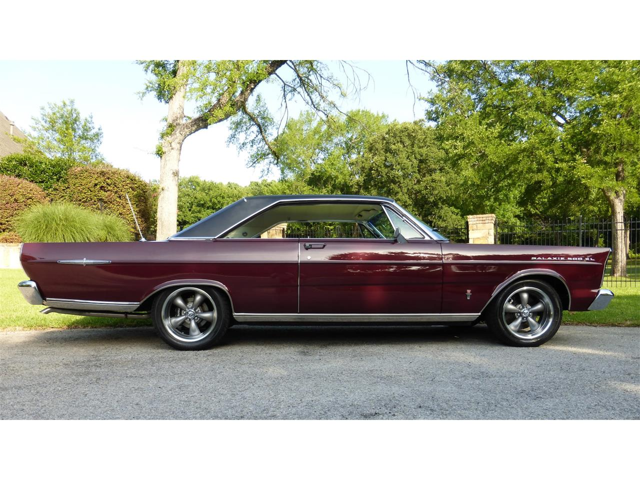 1965 Ford Galaxie 500 XL (CC-1361221) for sale in LIBERTY HILL, Texas