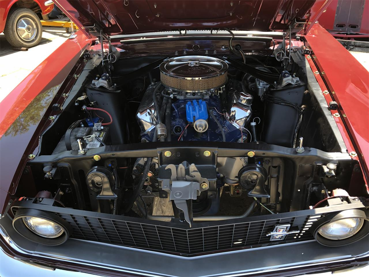 1969 Ford Mustang (CC-1361229) for sale in Cleveland , Ohio