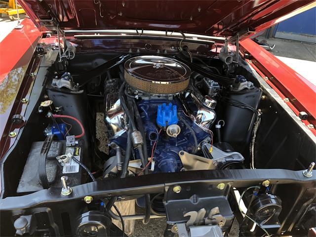 1969 Ford Mustang (CC-1361233) for sale in Cleveland , Ohio