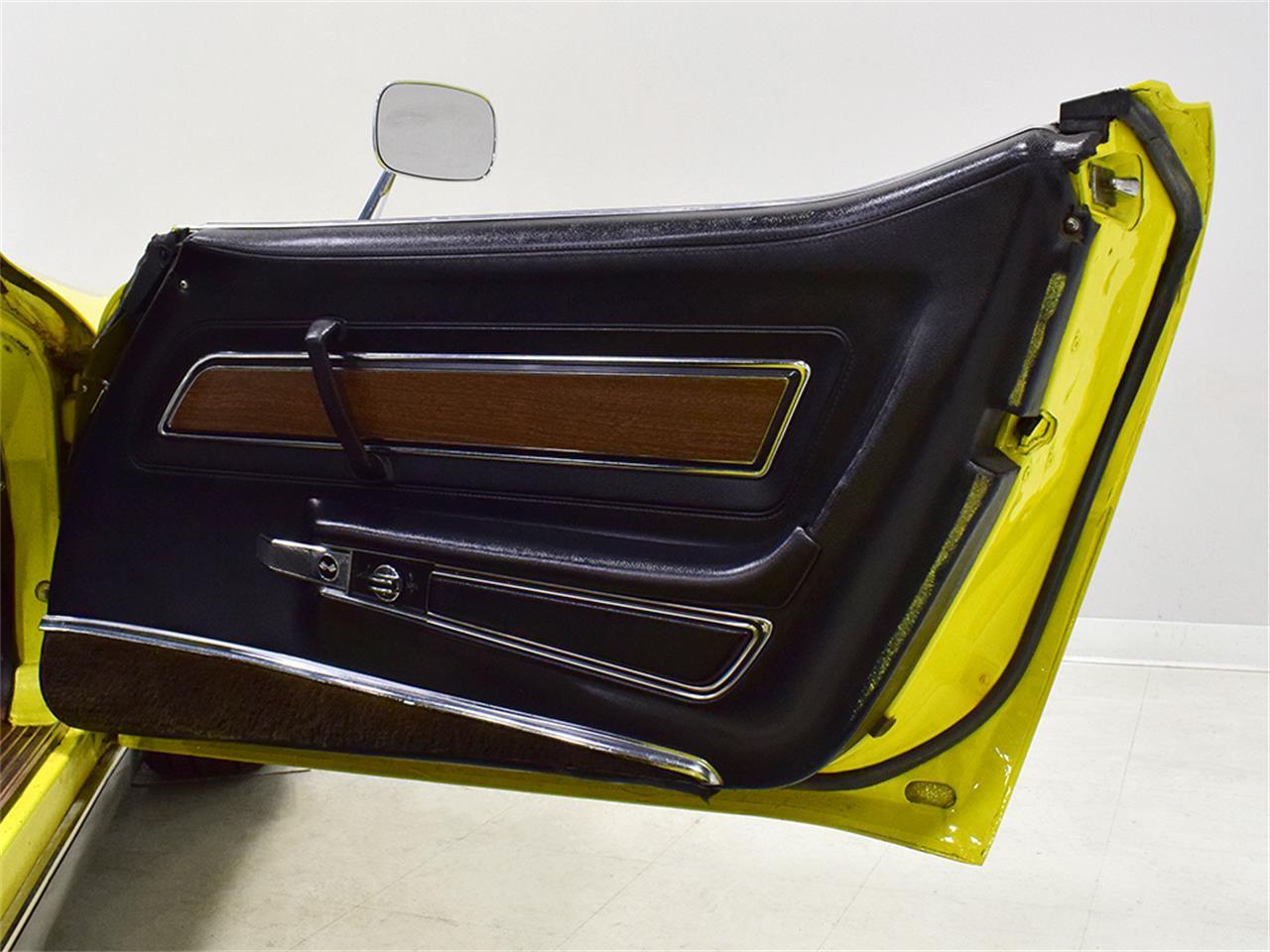 1974 Chevrolet Corvette (CC-1361234) for sale in Macedonia, Ohio