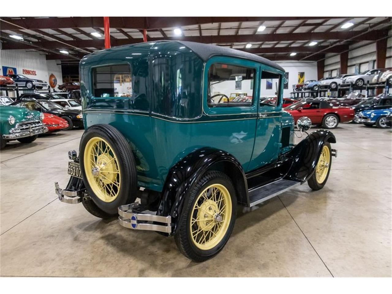 1928 Ford Model A (CC-1361245) for sale in Kentwood, Michigan