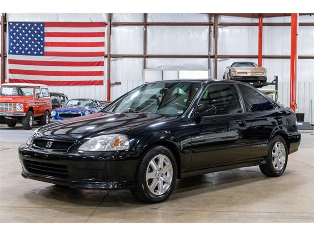 2000 Honda Civic (CC-1361251) for sale in Kentwood, Michigan