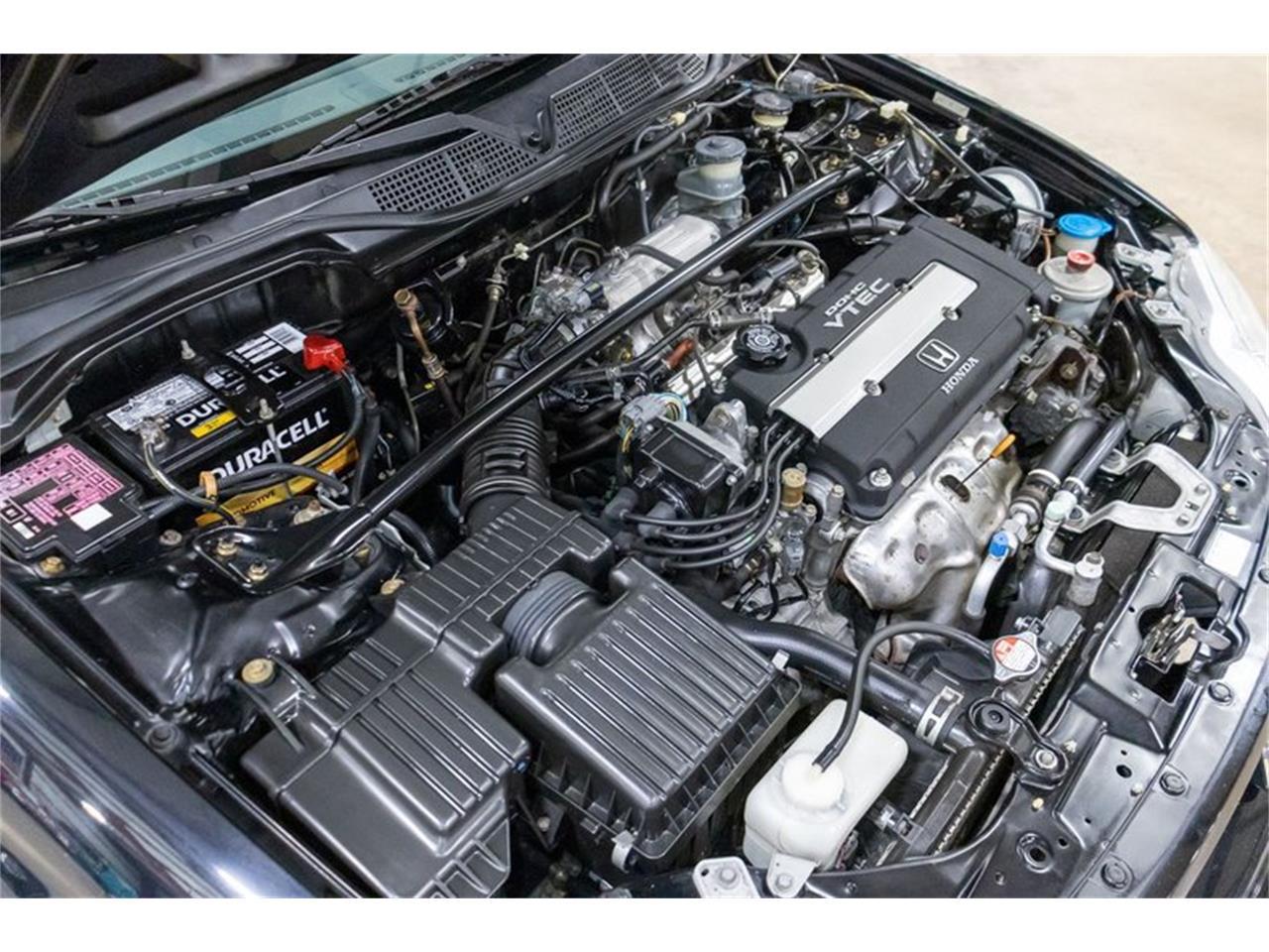 2000 Honda Civic (CC-1361251) for sale in Kentwood, Michigan