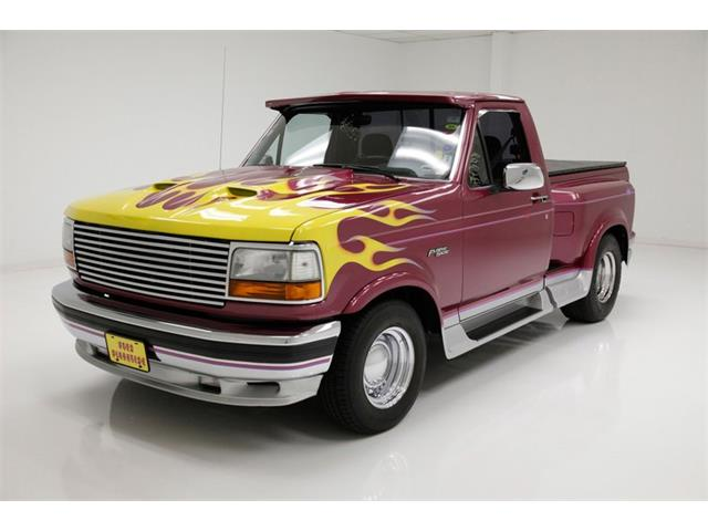 1992 Ford F1 (CC-1361252) for sale in Morgantown, Pennsylvania