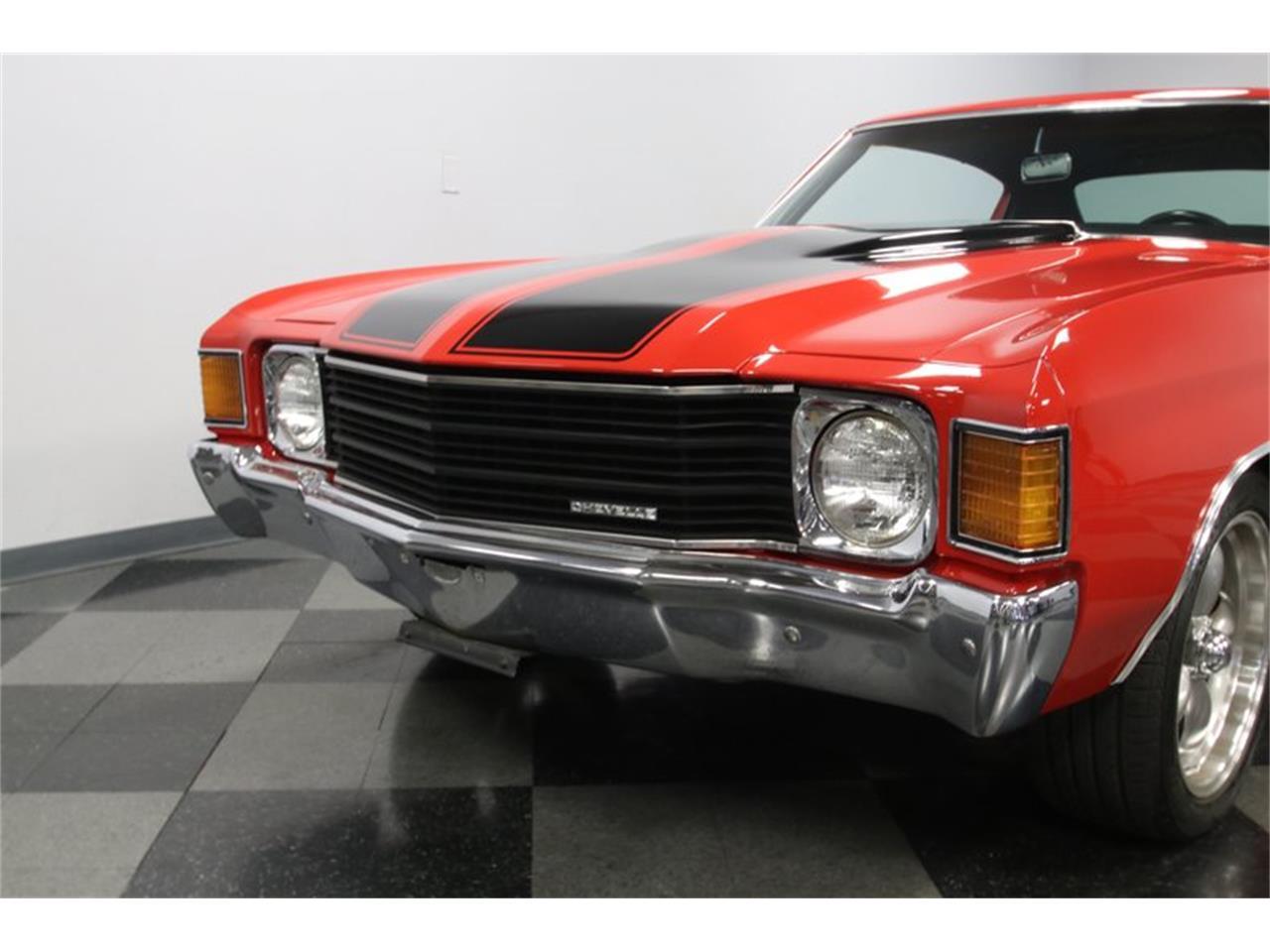 1972 Chevrolet Chevelle (CC-1361256) for sale in Concord, North Carolina